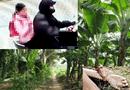 An ninh - Hình sự - Hà Nội: Gã mổ lợn xâm hại bé gái 9 tuổi ở vườn chuối bị truy tố