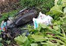Tin trong nước - Nhấc xe máy từ mương nước lên, bàng hoàng phát hiện thi thể người phụ nữ
