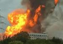 Tin thế giới - Nga: Cháy lớn ở nhà máy nhiệt điện, 14 người thương vong