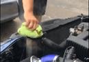 Video-Hot - Lái xe bị bỏng nặng vì mở nắp tản nhiệt ô tô khi đang nóng