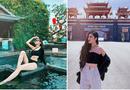 """Cộng đồng mạng - Thân hình """"bốc lửa"""" của chân dài Quảng Bình nổi đình đám mạng xã hội Việt"""