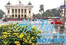 Xã hội - Hà Nội - Thành phố Vì hòa bình, 20 năm hội nhập, phát triển và kiến tạo Hòa bình!