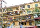 Tin trong nước - TP.HCM: Cải tạo chung cư cũ, bao năm vẫn  loay hoay tìm hướng đi