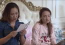 Giải trí - Phim Về nhà đi con tập 65: Nhã gửi thiệp khiêu khích Thư