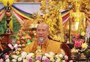 Tin trong nước - Sư trụ trì chùa Ba Vàng Thích Trúc Thái Minh bị tước hết chức vụ trong giáo hội