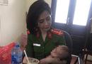 Tin trong nước - Hà Nội: Kịp thời giải cứu người đàn ông ôm con gái 7 tháng tuổi nhảy cầu tự tử