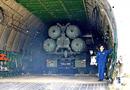 Tin thế giới - Bàn giao S-400 cho TNK: Tại sao máy bay An-124 được sử dụng để vận chuyển?