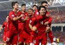 Bóng đá - Chi tiết lịch thi đấu của đội tuyển Việt Nam tại vòng loại World Cup 2022
