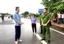 Tin trong nước - Thực nghiệm hiện trường vụ sát hại nữ sinh giao gà ở Điện Biên: Bùi Văn Công diễn lại hành vi phạm tội