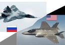 Tin thế giới - Các chuyên gia Nga chỉ ra sự nhầm lẫn khi so sánh Su-57 và F-35