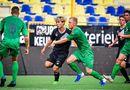 Bóng đá - Vừa mới mang màu áo CLB Sint-Truidense, Công Phượng đã được tin tưởng trao suất đá chính