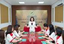 Thực phẩm - Thế Giới Nghệ Hoàng Ngọc Diệp tổ chức tham quan nhà máy sản xuất đạt chuẩn CGMP