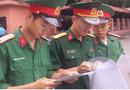 Các trường quân đội công bố mức điểm nhận hồ sơ xét tuyển năm 2019