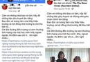 """Tin trong nước - """"Á khôi doanh nhân"""" ở Phú Quốc nói về việc lên Facebook chửi hiệu trưởng vì con bị lưu ban?"""