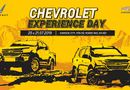 Thị trường - 5 lý do nên tham gia thử thách lái xe tại Chevrolet Experience Day
