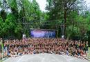 Xã hội - Đông y Lan Chi tổ chức khóa huấn luyện rèn luyện bản lĩnh thép cho thành viên