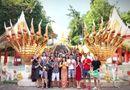 Xã hội - Mỹ phẩm cao cấp roza tri ân khách hàng chuyến du lịch Thái Lan 2019