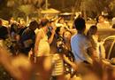 Tin trong nước - Hà Nội: Cháy căn hộ tại dự án Pride của Hải Phát, người dân hoảng sợ bỏ chạy