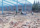 Tin trong nước - Vụ sập tường làm 7 người chết ở Vĩnh Long: Vẫn chưa có kết quả giám định