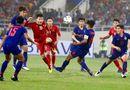 Bóng đá - VFF chính thức dời lịch V-League để tuyển Việt Nam quyết đấu Thái Lan