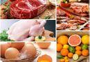 Đời sống - Những loại thực phẩm bị cấm khi nhập cảnh tại Nhật Bản