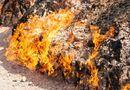Tin thế giới - Yanar Dag: Vùng đất thiêng với ngọn lửa vĩnh cửu bùng cháy 4.000 năm