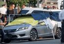 Tin thế giới - Xót xa cặp song sinh ở Mỹ tử vong vì bị bố bỏ quên trong ô tô