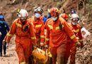 Tin thế giới - Sạt lở đất nghiêm trọng tại Trung Quốc: Số người thiệt mạng tăng tới 29 người