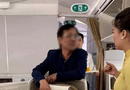 Tin trong nước - Vụ đại gia bị tố sàm sỡ cô gái trên máy bay Vietnam Airlines: Người trong cuộc phân trần