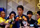 """Thể thao - HLV Thái Lan sử dụng sơ đồ chiến thuật nào để tái kiến thiết """"Voi chiến""""?"""