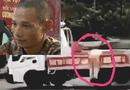 """Tin trong nước - Vụ ô tô """"lâm tặc"""" tông thẳng xe CSGT ở Gia Lai: Lời khai bất ngờ của tài xế"""