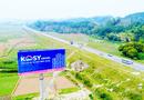 Kinh doanh - Chủ tịch Tập đoàn Kosy: Niêm yết KOS trên HoSE là bước đệm để triển khai các dự án lớn