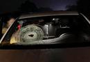 Tin trong nước - Truy tìm đối tượng ném vỡ kính xe Mercedes trên cao tốc Hà Nội - Thái Nguyên