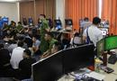 Tin trong nước - Bộ Công an: Hàng trăm người Trung Quốc lợi dụng đường du lịch vào Việt Nam để đánh bạc tại Hải Phòng