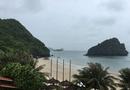 Tin trong nước - Hơn 500 khách du lịch lưu trú tại đảo Cát Bà, trải nghiệm bão