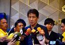 Bóng đá - HLV Akira Nishino chưa chốt trợ lý người Thái Lan dù World Cup 2022 sắp đến gần