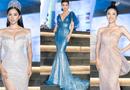 Tin tức giải trí - Miss World Việt Nam: Dàn sao Việt sải bước trên thảm đỏ