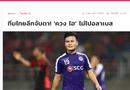 Quang Hải không sang La Liga chơi bóng, báo Thái Lan vui mừng ra mặt