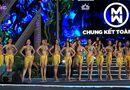 Tin tức giải trí - Miss World Việt Nam 2019: Công bố Top 25 người đẹp bước tiếp