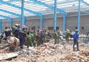Tin trong nước - Vụ sập tường khiến 7 người chết ở Vĩnh Long: Đã xác định nguyên nhân