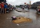 Tin trong nước - Vụ xe khách lao vào chợ tông chết 4 người ở Gia Lai: Bất ngờ mất dữ liệu hành trình trước khi tai nạn