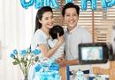 Giải trí - Nhã Phương bất ngờ thừa nhận đã sinh con đầu lòng cho ông xã Trường Giang