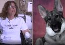 """Sức khoẻ - Làm đẹp - Bị chó cưng liếm """"yêu"""", bà chủ phải nhập viện cắt cụt hết tay chân để cứu mạng"""