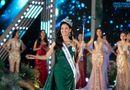 """Giải trí - Hoa hậu Lương Thùy Linh mở lại Facebook sau đăng quang, vẫn còn """"lâng lâng"""" vì vương miện"""