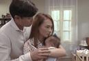 Giải trí - Phim Về nhà đi con tập 81: Vũ ân hận ôm chặt mẹ con Thư xin cơ hội làm lại