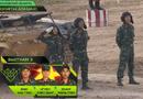 Tin thế giới - Việt Nam giành vé vào bán kết giải đua xe tăng quốc tế tại Nga