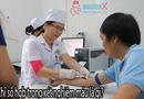 Sức khoẻ - Làm đẹp - Chuyên gia giải đáp: Nhóm máu B có hiếm không?