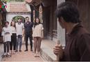 Giải trí - Phim Về nhà đi con tập 83: Thư, Huệ, Dương khóc nức nở vì ông Sơn bỏ nhà đi tu