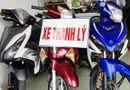 Kinh doanh - Mua bán xe máy phải xác nhận độc thân có quá máy móc?