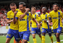 Thể thao - Công Phượng không ra sân, Sint-Truidense bất ngờ thắng 2-1 trước Standard Liege